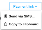 Dentally Copy payment link to clipboard