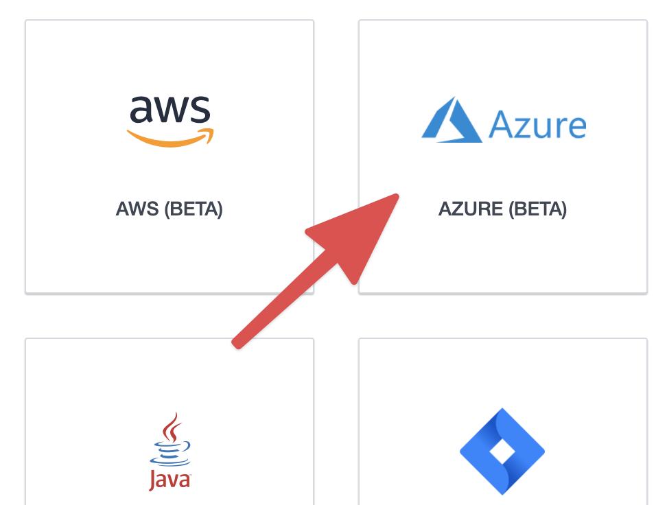 Ardoq Azure integration
