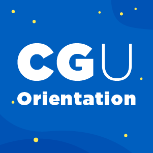 Group Cover Photo - CGU Orientation