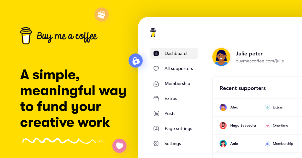 help.buymeacoffee.com