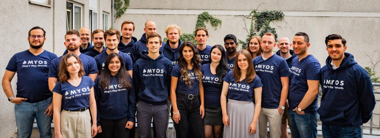 Myos Team