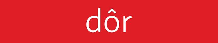 Dor Help Center