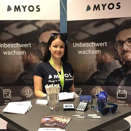 Jennifer von Myos