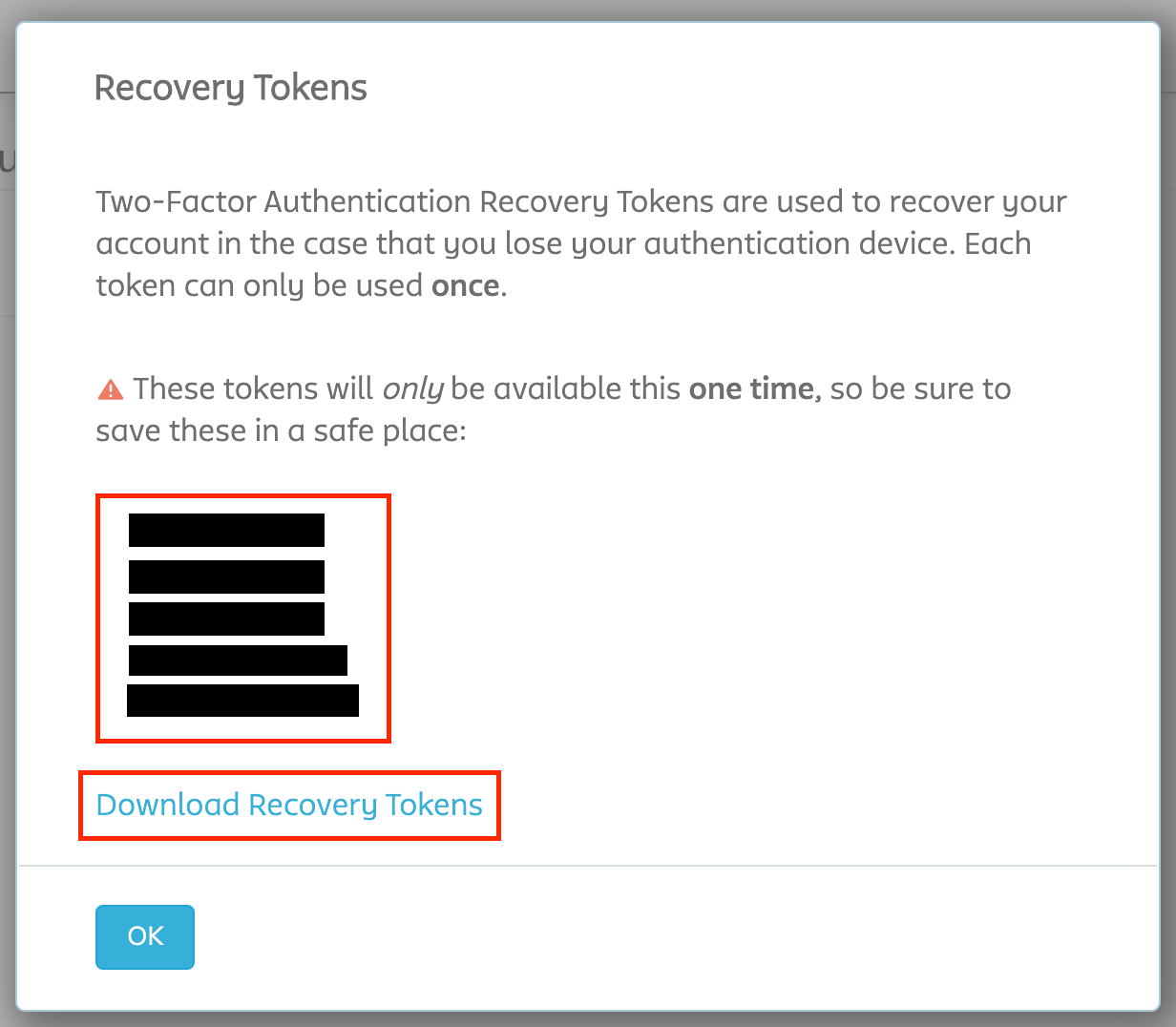 Stormboard Two Factor Authentication Guide Part 2