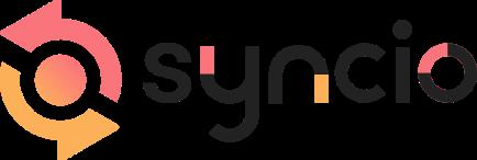 Syncio Help Center