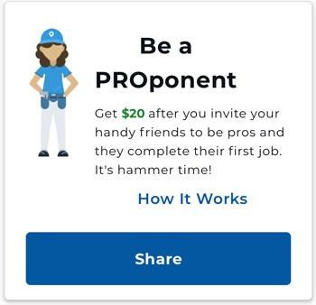 Refer a Pro