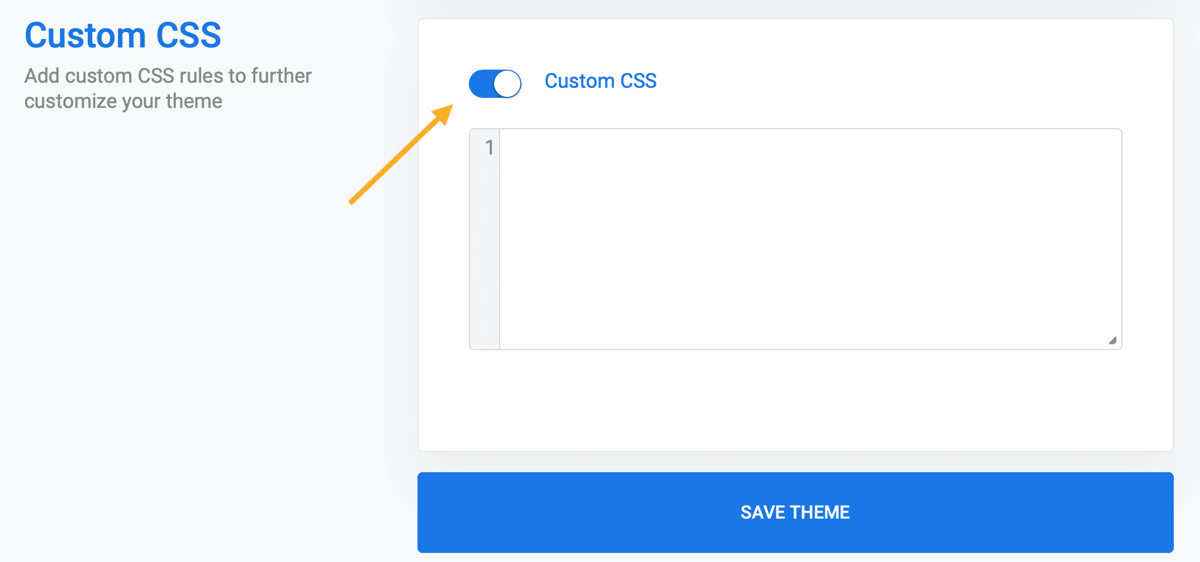 Change Stripe payment form with Custom CSS