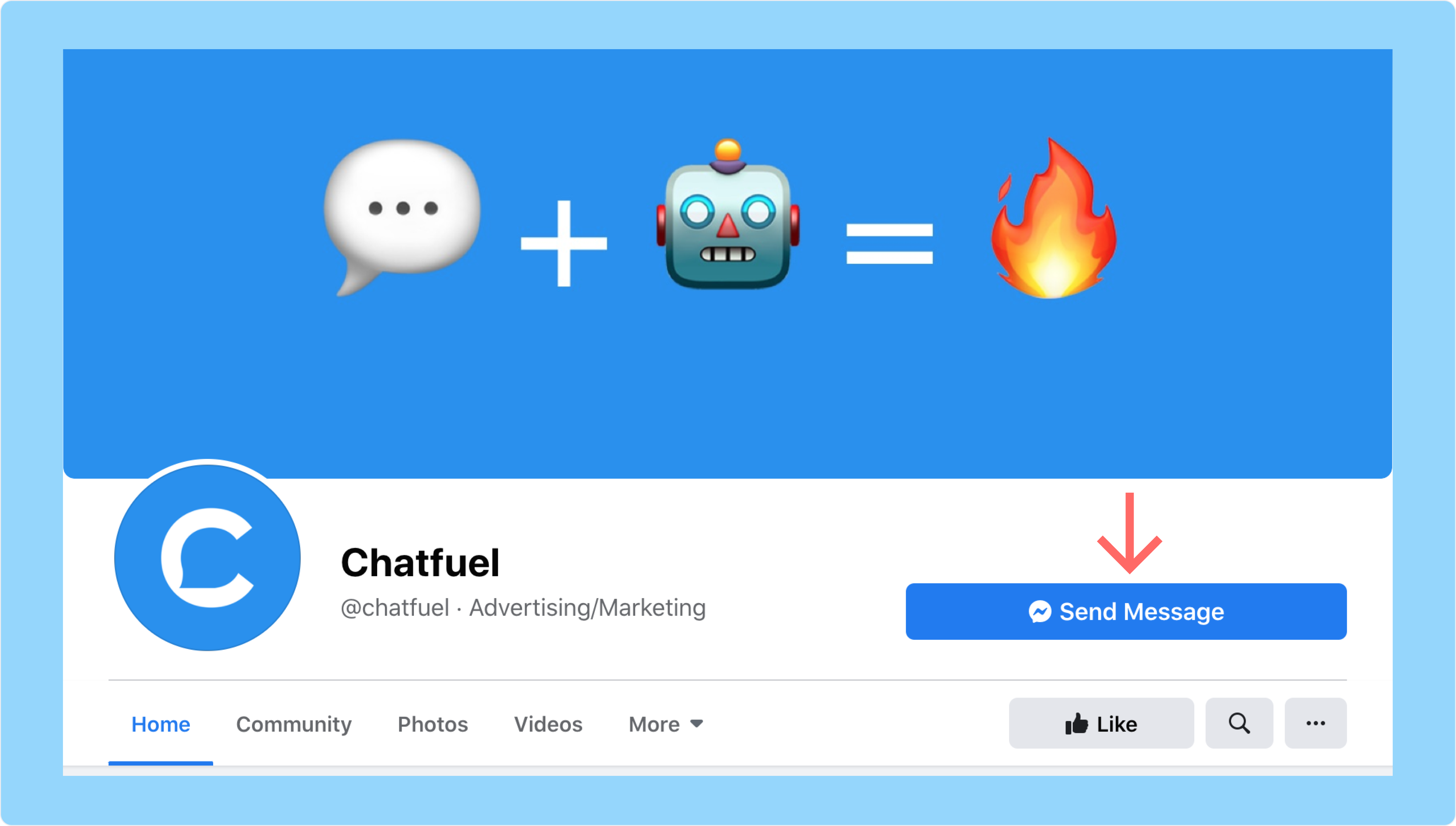 function of chatbot