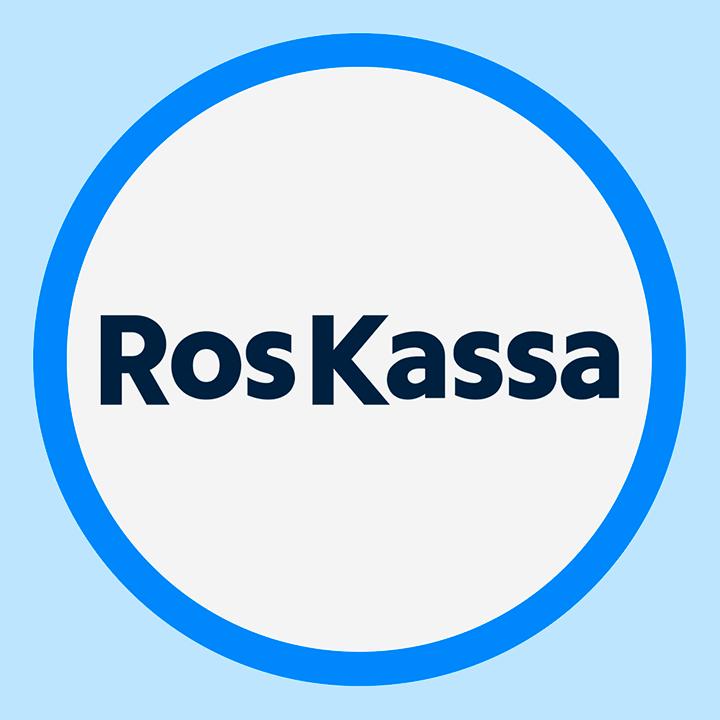 Агрегатор платежей Roskassa