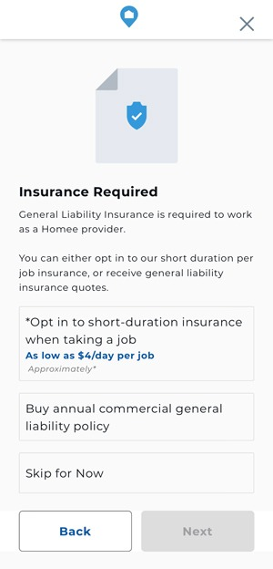 Get Insurance Coverage