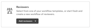 Add reviewers