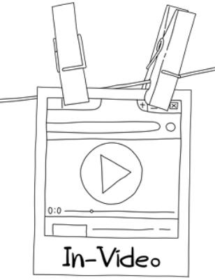 In-video, In-stream, VAST