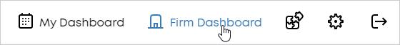 LawTap Firm Dashboard link
