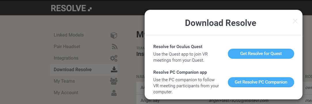 Download Resolve