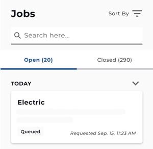 Queued Jobs