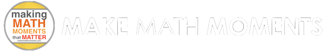 Make Math Moments Inc. Help Center