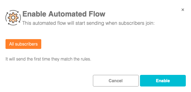 enabling automation