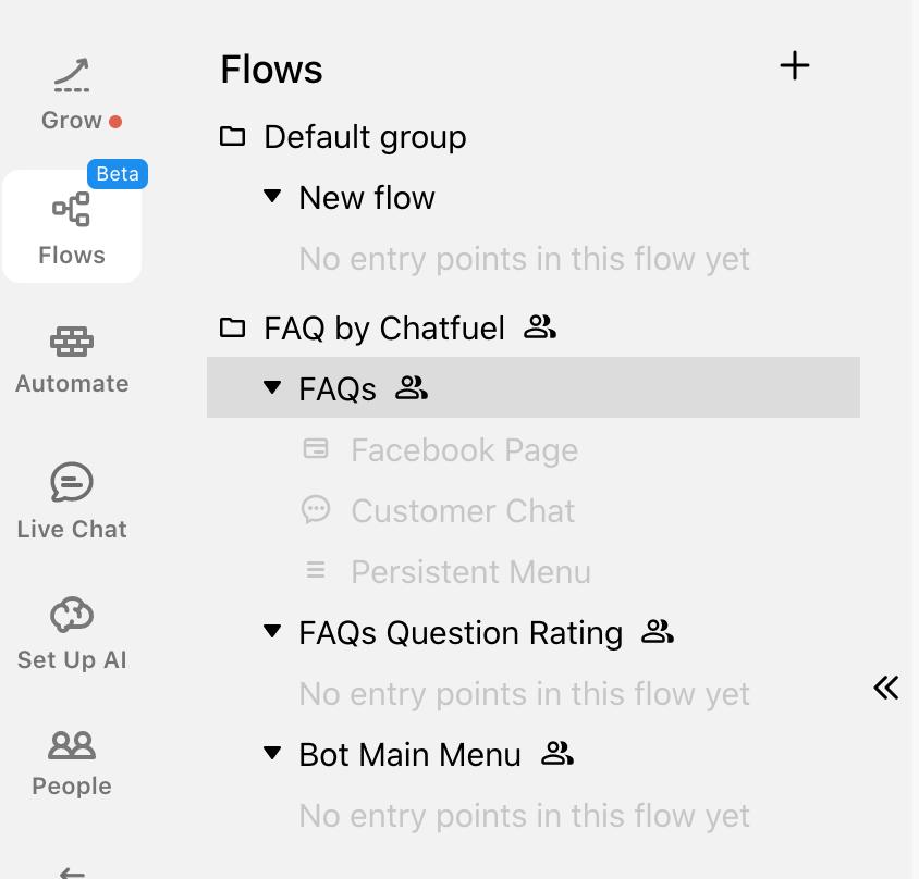 FAQ automation