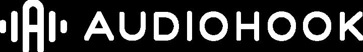 Audiohook Help Center