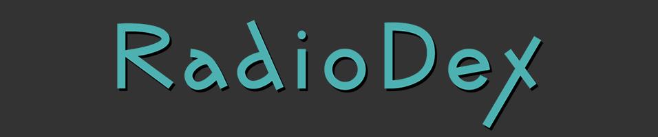RadioDex
