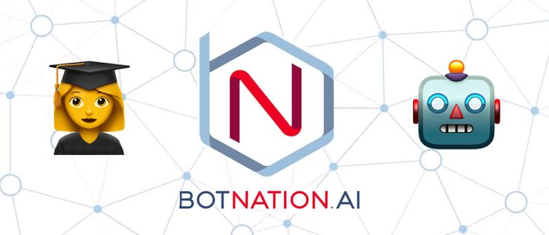 Botnation Education
