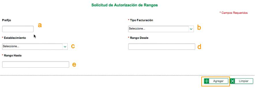 pasos para facturar electronicamente vendty colombia