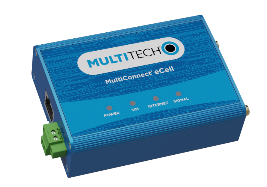 MultiTech eCell G2 with CBRS support