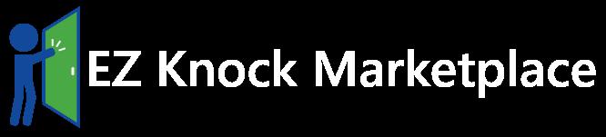 EZ Knock Marketplace Help Center
