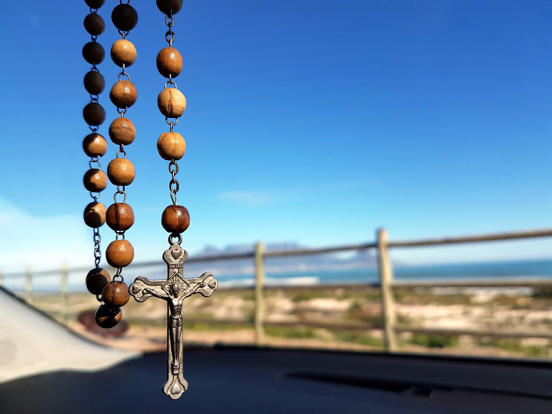 Exodus 90 Rosary