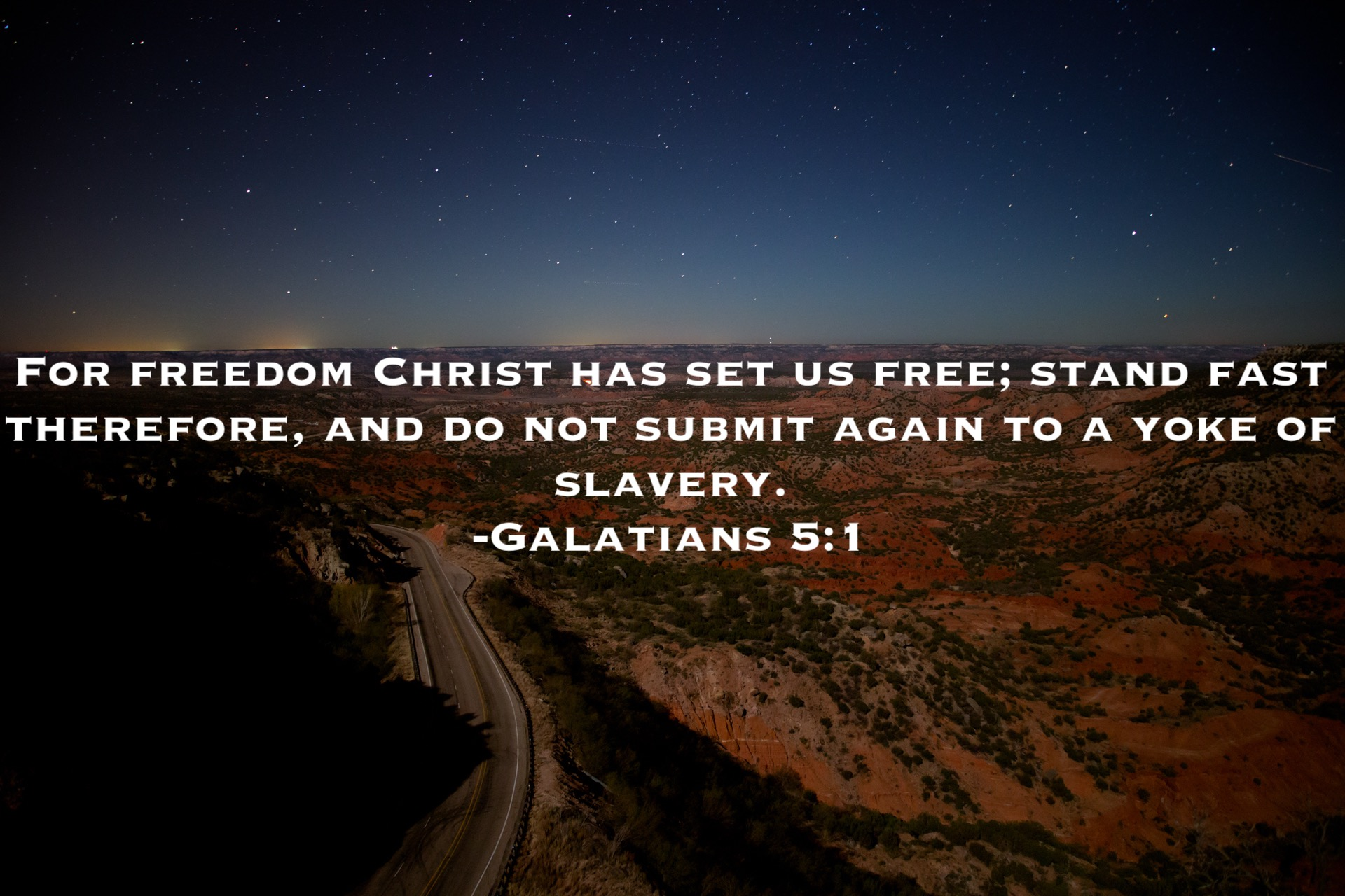 What is Exodus 90 and why should I do it? Freedom? Galatians 5:1