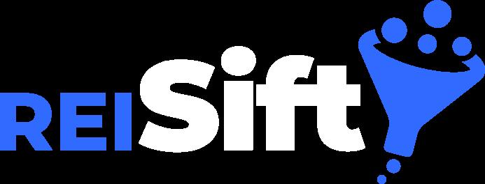 REISift Help Center
