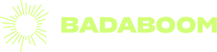 Badaboom Help Center