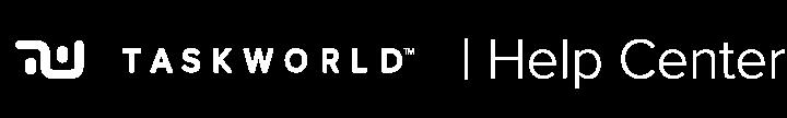 Taskworld Help Center
