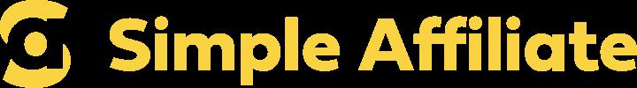 Simple Affiliate Help Center