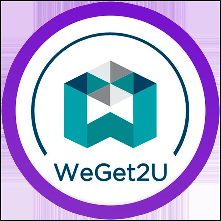WeGet2U Central de Ajuda