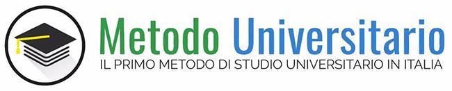 Supporto Metodo Universitario