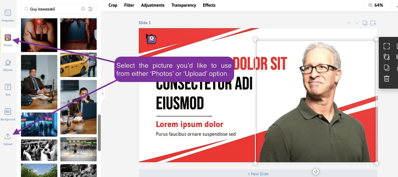 Select-a-picture-to-upload-in-a-YouTube-thumbnail-Picmaker