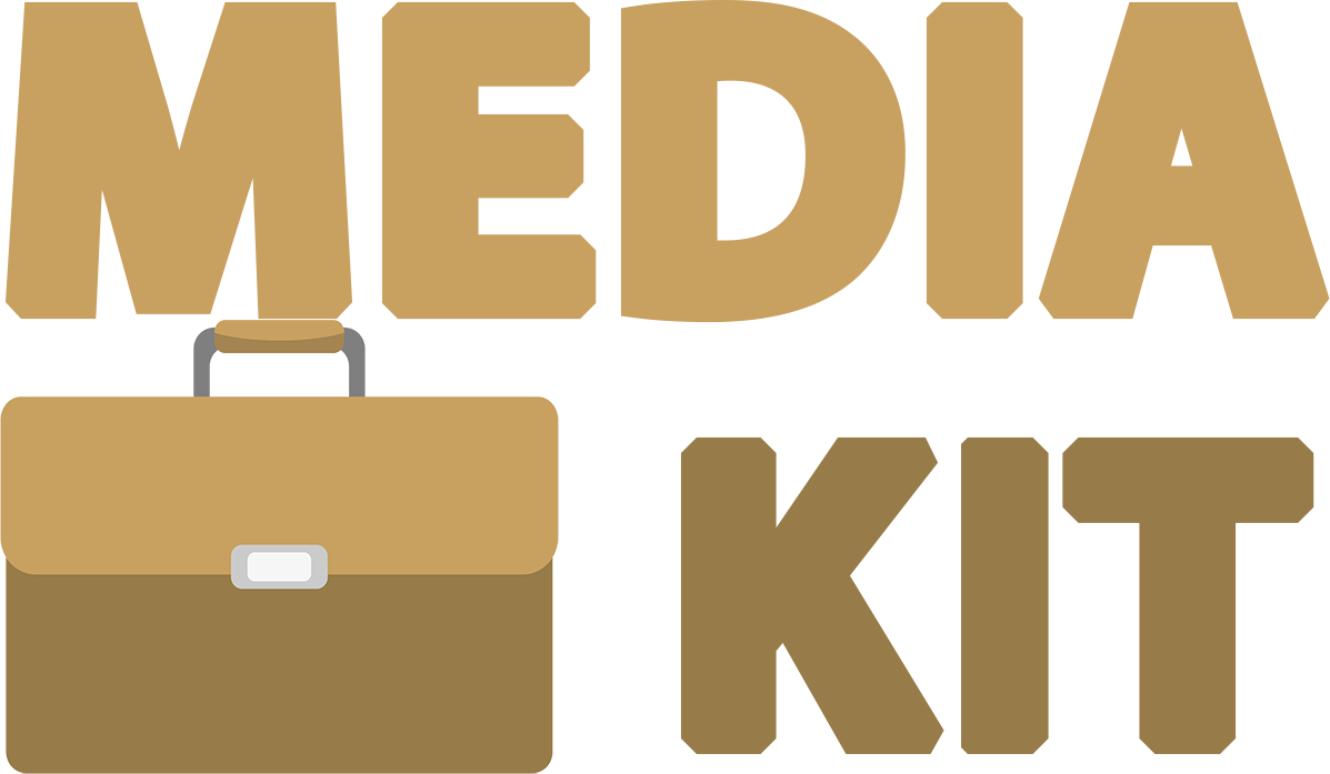 Advertising Media Kit (or Press Kit) is a section of a website that highlights the main points of advertising capabilities of your resource.