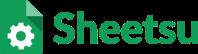 Sheetsu Help Center