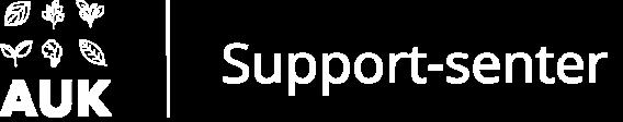 Auk support-senter