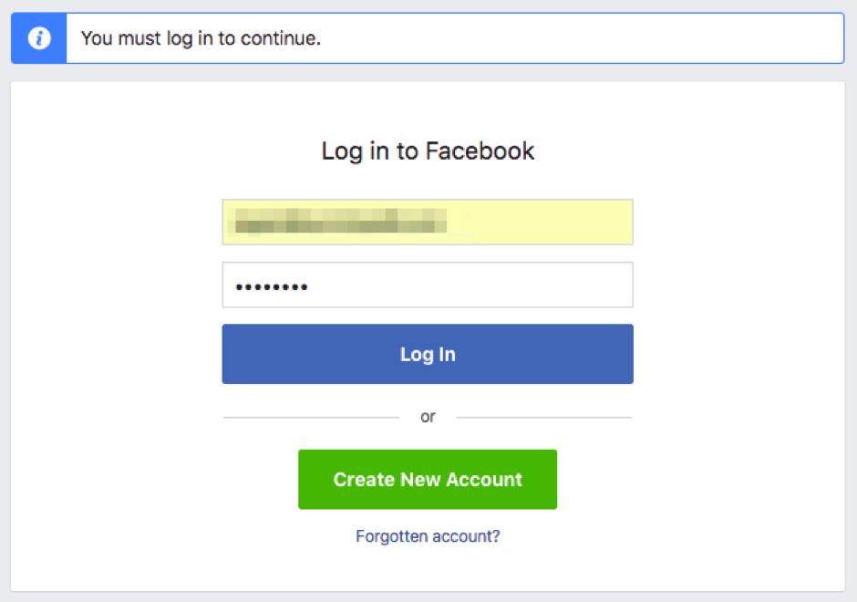step 2 u2013 creating a facebook app