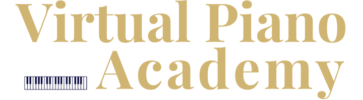 Virtual Piano Academy: The World's Finest Private Online Piano Lessons