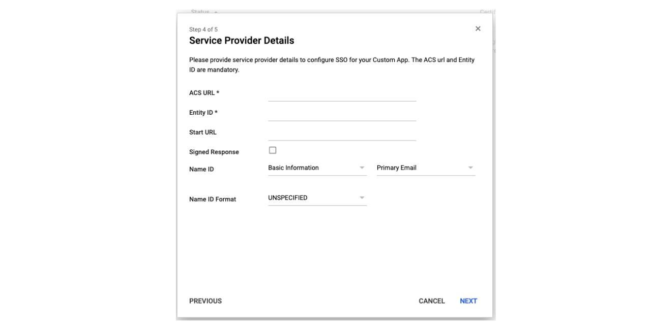 Setting up Google Suite SSO for Guru