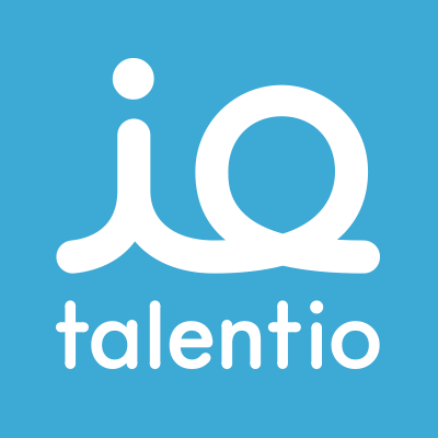 Talentio Help Center