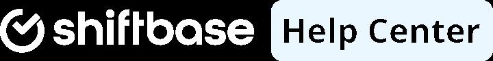 Shiftbase Help Center
