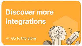 Ciara - Discover more integrations