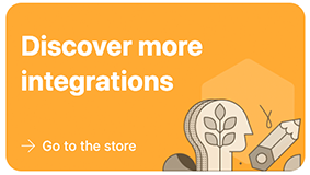 Ciara Integrations - Discover more integrations