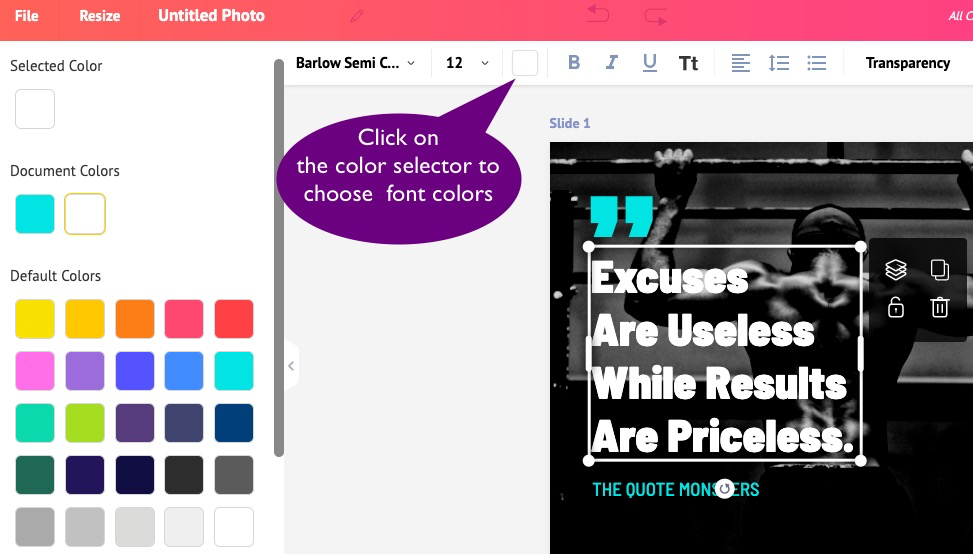 How-do-I-use-colors-in-Picmaker-2