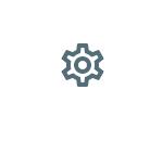 Cog Settings Icon