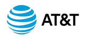 The AT & T logo